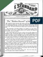 The Bible Standard November 1929
