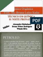 Petróleo (1)