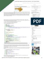 Cara Mudah Membuat Script Captcha Dengan Menggunakan Php