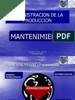 MANTENIMIENTO(14)CATORCE