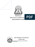 Cover Proposal LDK