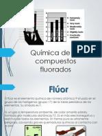 Compuestos Fluorados