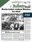 Friday Bulletin 789