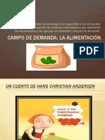 Campo de Demanda.
