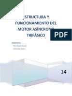 Practica 9 Motor