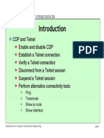 CS341 Protocols