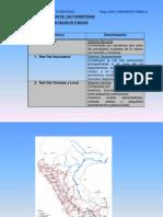 Clasif Carret-etapas Proy-parametros Diseño