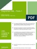 Diagramas UML parte 1
