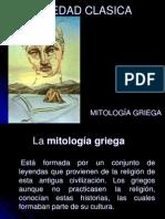 Mitologia Griega