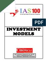 Investment Models