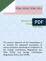 FCRA-PPT-2010.ppt