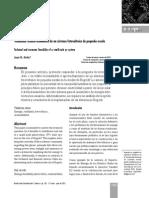 Viabilidad Tecnico_Economica de Un Sistema Fotovoltaico