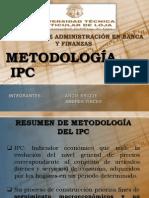 IPC ECUADOR