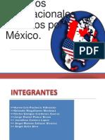 Tratados Internacionales Firmados Por Mexico (1)