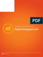 LP ROI of Digital Engagement White Paper