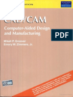 CAD/CAM computer aided design and manufacturing