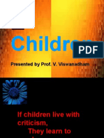20100106 - Children Live With ...