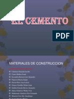 Expo Cemento