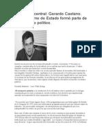 Entrevista a Caetano, Hacia Los 40 Años Del Golpe Del 73