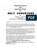 61286737 Mulani Belt Conveyors