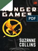 [Terjemahan] the Hunger Games