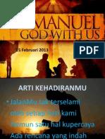 PD 28 Feb 2013