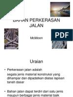 Bahan Perkerasan Jalan i ( 17-09-2012)