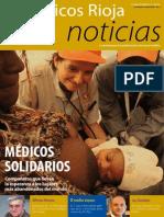 Médicos Rioja