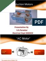 Induction Motorindmot