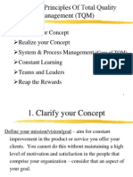 2003 Deming s Total Quality Management Presentation US Census Office