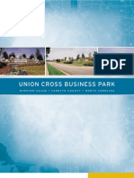 Union Cross Business Park
