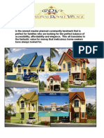 Is the Newest Master Planned Community Landmark That is Perfect for Faminew Dasma