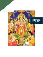 Brahaspati Puja