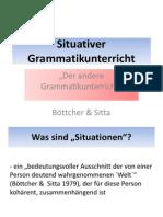 Situativer+Grammatikunterricht