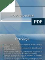 Cordonul Ombilical