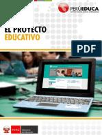 Lectura 1 - El Proyecto Educativo