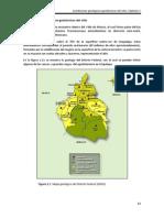 geologia Distrito Federal