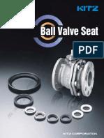 KITZ Ball Valve Seat