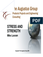 2 - Mike  Stress and Strength