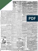 Syracuse NY Post Standard 1911 - 0269