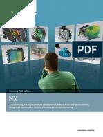 NX Brochures