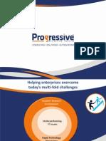 Progressive InfoTech