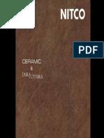 Nitco Ceramic Duracottura
