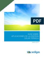energia solar panel