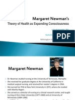 Newman's Health as Expanding Consciousness[1] (1)