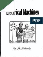 Electrical Machine Ali Book