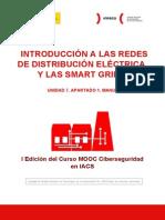 7.1.- Introducción a Las Redes de Distribución Eléctrica y Las Smart Grids