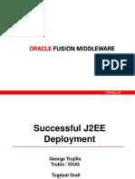 JDev Fusion Middleware