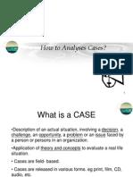 How to Properly Analyze a Case Study