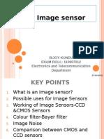 Image Sensor- CMOS VS CCD
